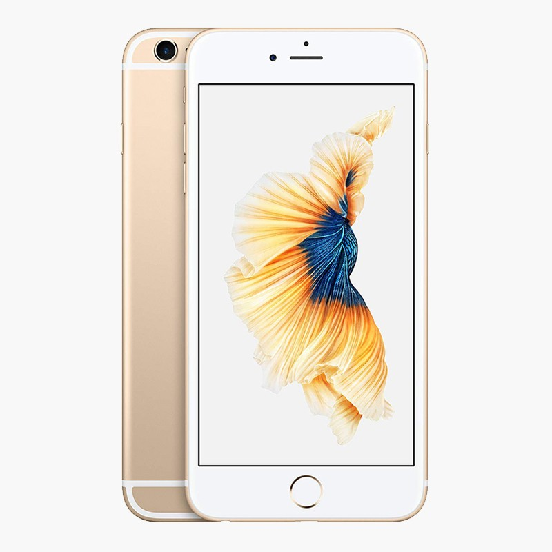 "Apple iPhone 6S Plus 5,5"" Retina HD Display"