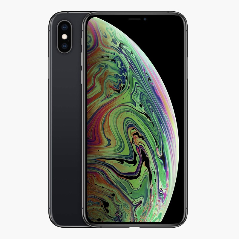"Apple iPhone XS MAX 6,5"" OLED Display Dual Sim"