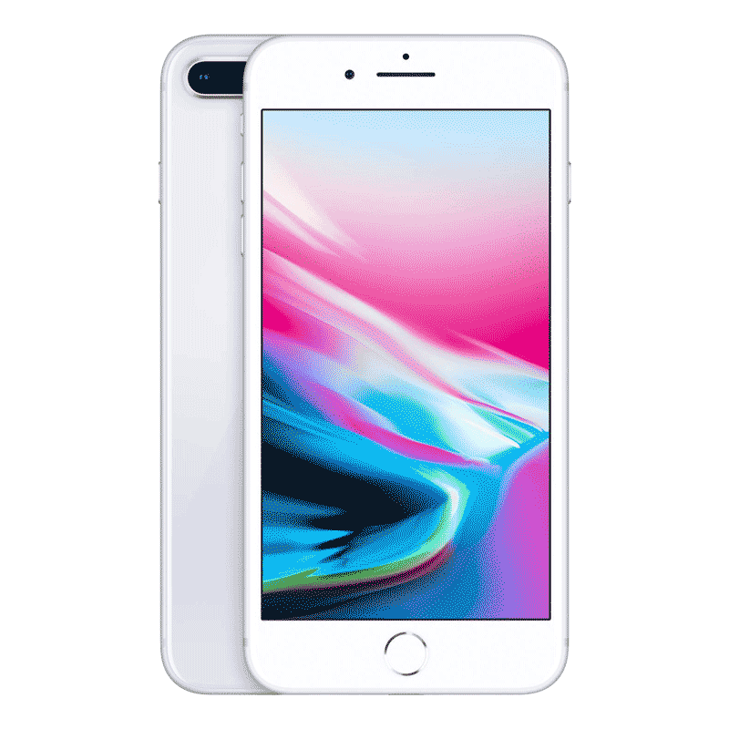 "Apple iPhone 8 Plus 5,5"" Retina HD Display"