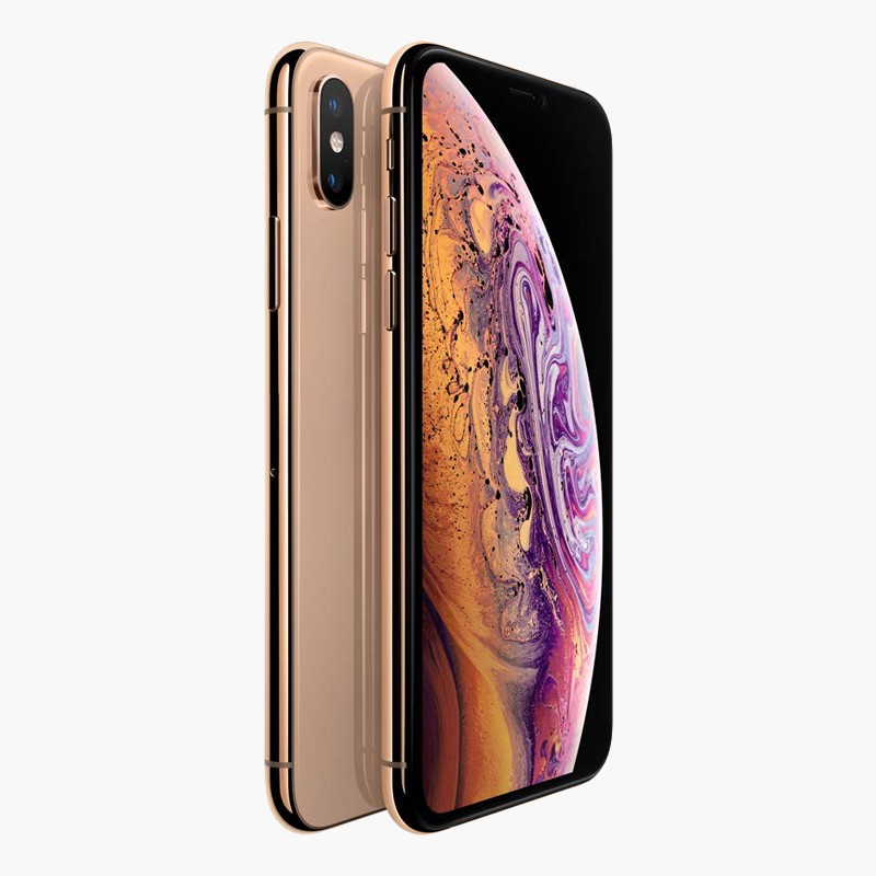 "Apple iPhone XS 5,8"" OLED Display Dual Sim"