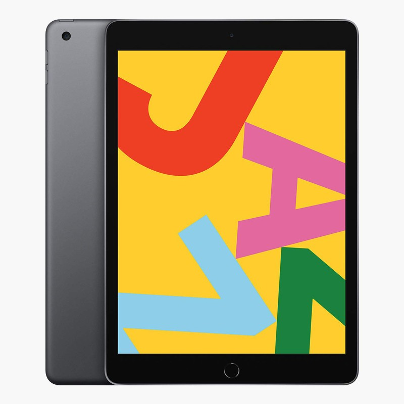 Apple iPad 10.2-inch 2019 (7. Generation)
